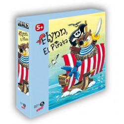 Flynn, el Pirata (Spanish)