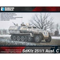 SdKfz 251/C