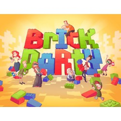 Brick Party (Spanish)