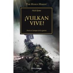 ¡Vulkan Vive! Nº 26
