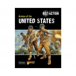 Armies of The United States (English)