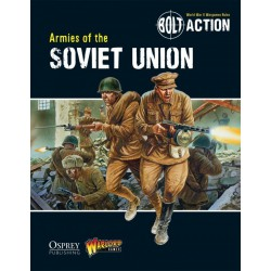 Armies of The Soviet Union (Inglés)