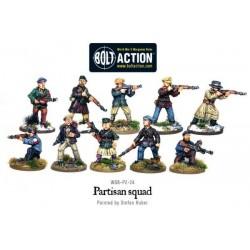 Partisan Band