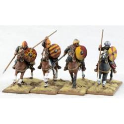 Spanish Mounted Caballeros (Hearthguards)