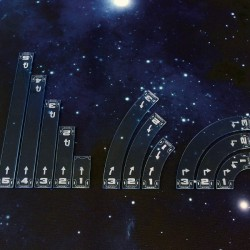 Space Fighter Move Templates Navy