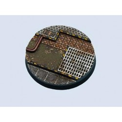 Tech Bases - Round 55mm (1)