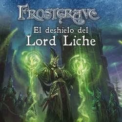 El deshielo del Lord Liche (Spanish)