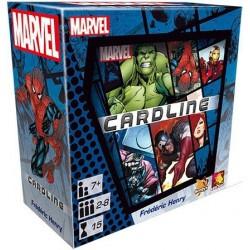 Cardline: Marvel (Spanish)
