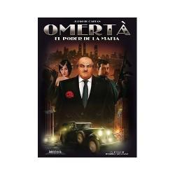 Omertá el Poder de La Mafia (Spanish)