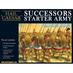 Macedonian Successor Starter Army