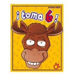 Toma 6 (Spanish)