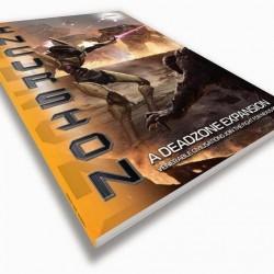 Deadzone Incursion - Supplement (Inglés)