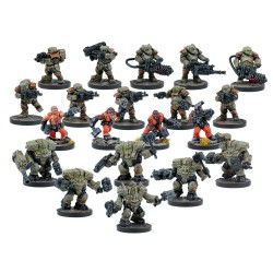 Forge Father Faction Starter 2nd Edition