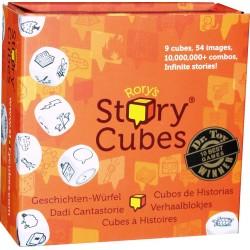 Story Cubes Original (Spanish)