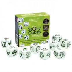 Story Cubes Viajes (Spanish)