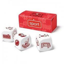 Story Cubes Deportes (Spanish)