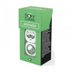 Story Cubes Animalia (Spanish)