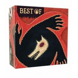 Best of…. Hombres Lobo de Castronegro (Spanish)