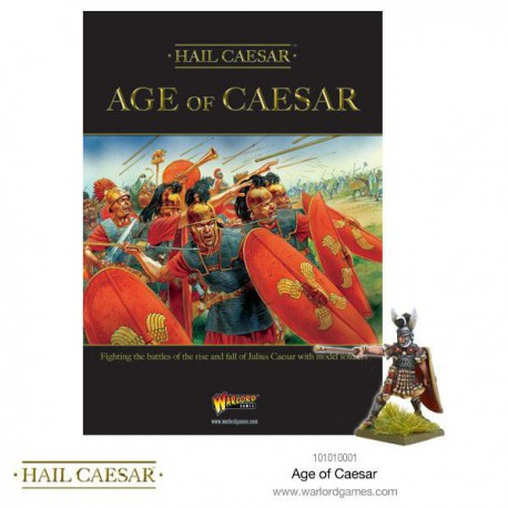 Age of Caesar supplement