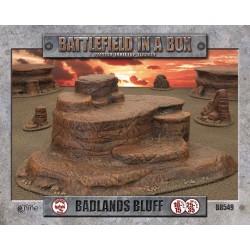Badland's Bluff