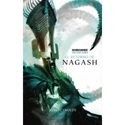 The End Times 1 - El Retorno de Nagash