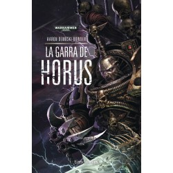 La Garra de Horus