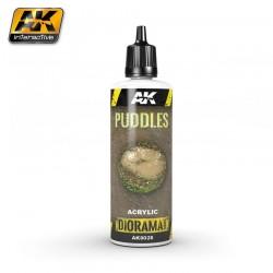 Puddles - 60ml (Acrylic)