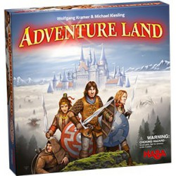 Adventure Land (Spanish)