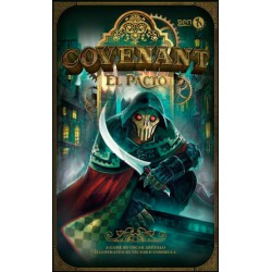 Covenant: El Pacto (Spanish)