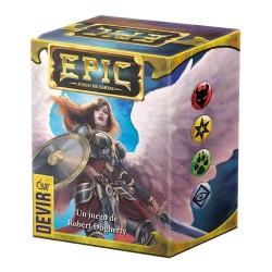 Epic (Spanish)
