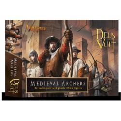 Medieval Archers (24)
