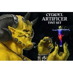 Citadel Artificer Tint Set