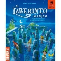 El Laberinto Mágico (Spanish)