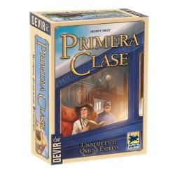 Primera Clase (Spanish)