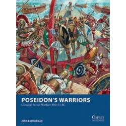 Poseidon's Warriors (English)