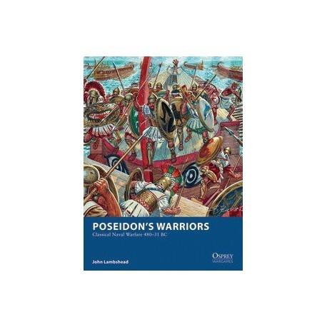 Poseidon's Warriors (English)