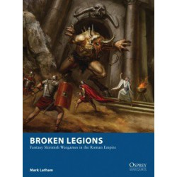 Broken Legions (English)
