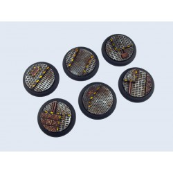 Tech Bases - WRound 40mm (2)