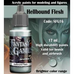 Hellbound Flesh