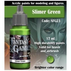 Slimer Green
