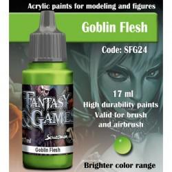 Goblin Flesh