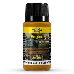 Manchas de Combustible Fuel Stains 40ml