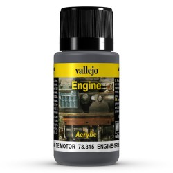 Suciedad de Motor Engine Grime 40ml