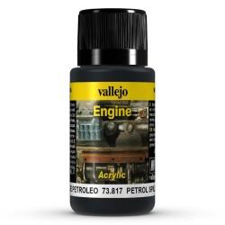 Salpicaduras de Petróleo Petrol Spills 40ml