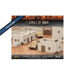 Small Desert Houses (2)