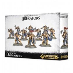 Stormcast Eternals Liberators (10)