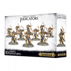 Stormcast Eternals Judicators (10)