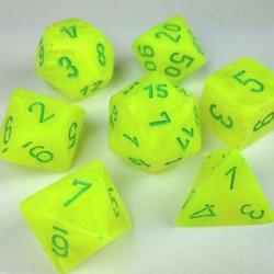 Vortex Electric Yellow W/green