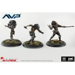 Predators (Inglés)