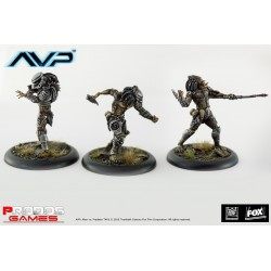 Predators (Castellano)